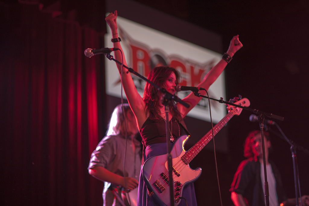 Rock Academy 2013